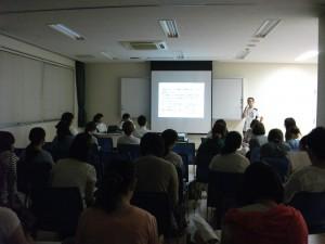 第6回西讃地区OTブロック勉強会開催報告2