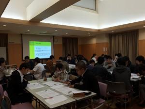 H26第4回東讃ブロック勉強会