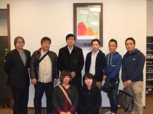 2014.11.22 香川県OT 懇親会