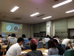 第6回東讃地区(平成27年度第1回)ブロック勉強会 H27.4.24 香川大